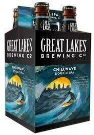 Great Lakes Chillwave - Double IPA