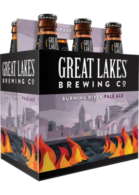 Great Lakes Burning River - Pale Ale