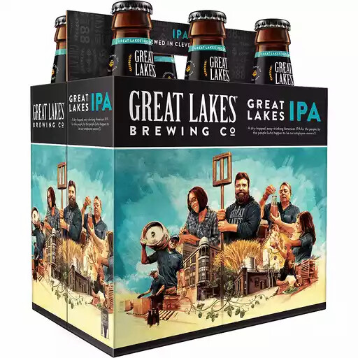 Great Lakes - IPA