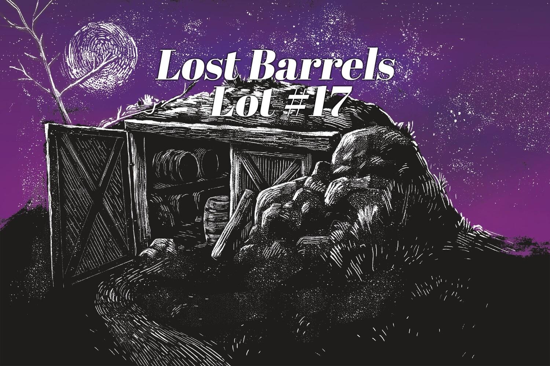 Brookeville Beer Farm - Lost barrels Lot #17