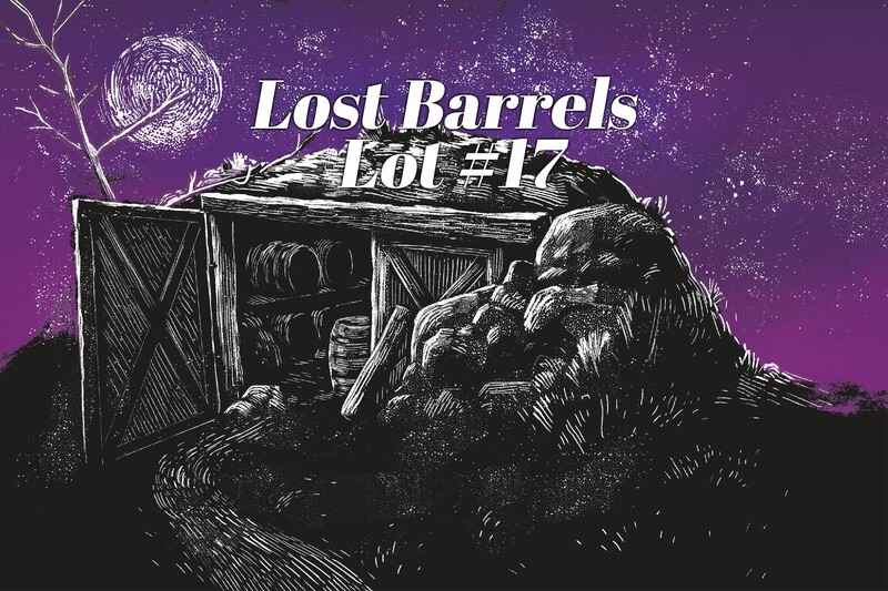Brookeville Beer Farm - Lost barrels Lot #17