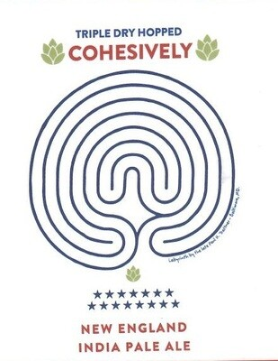 Key Brewing - Cohesively