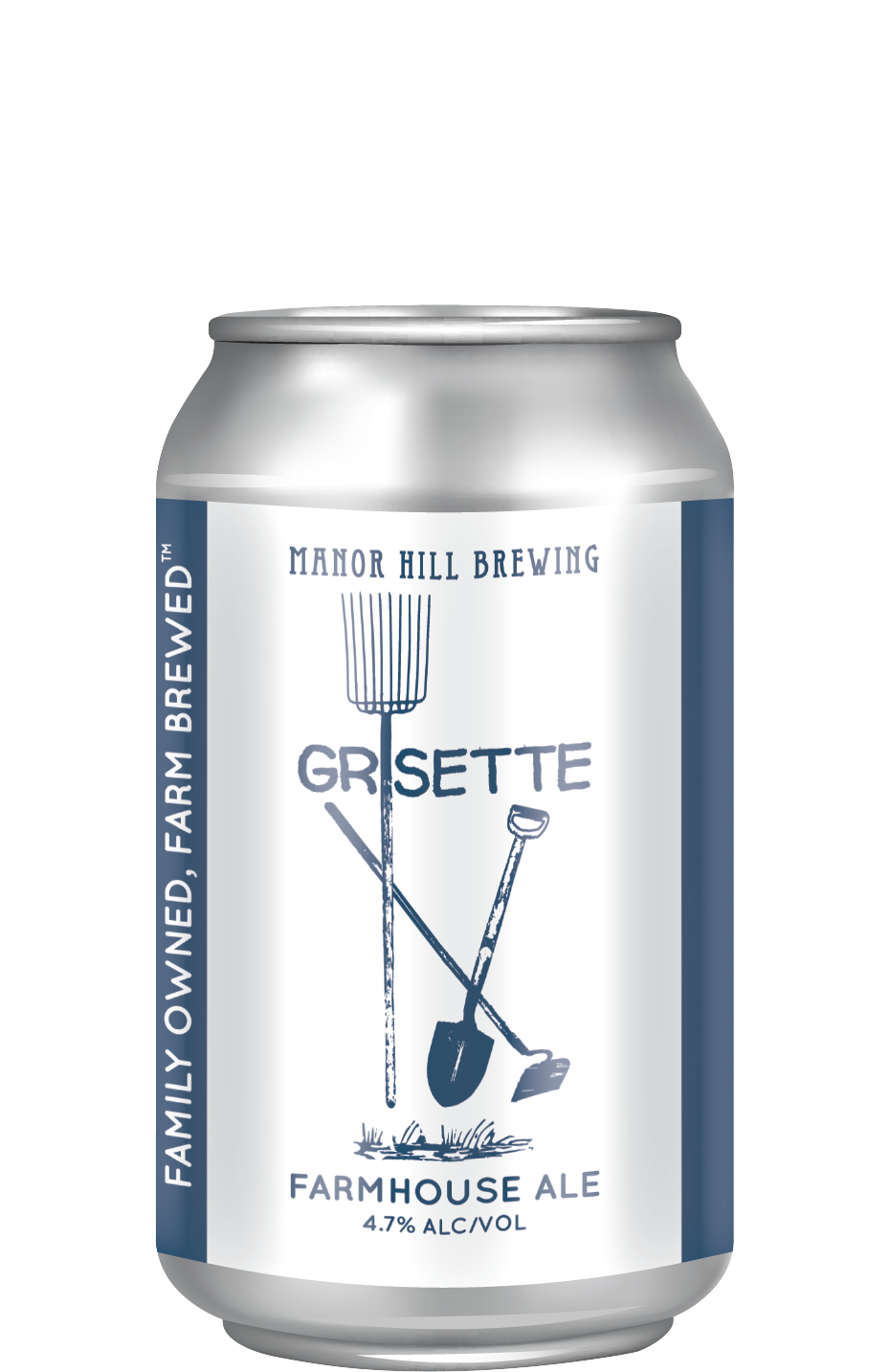 Manor Hill - Grisette