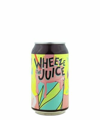 Champion - Wheeze the Juice