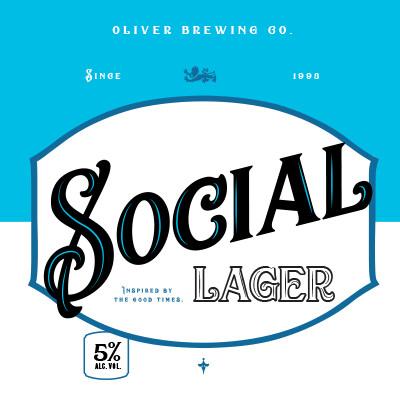 Oliver - Social Lager