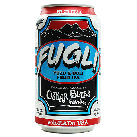 Oskar Blues - Fugli