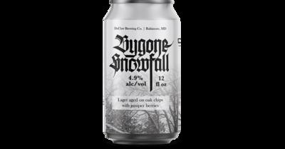 Duclaw - Bygone Snowfall