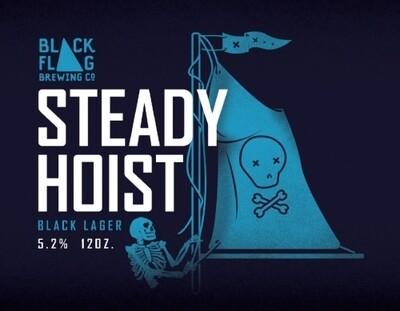 Black Flag - Steady Hoist