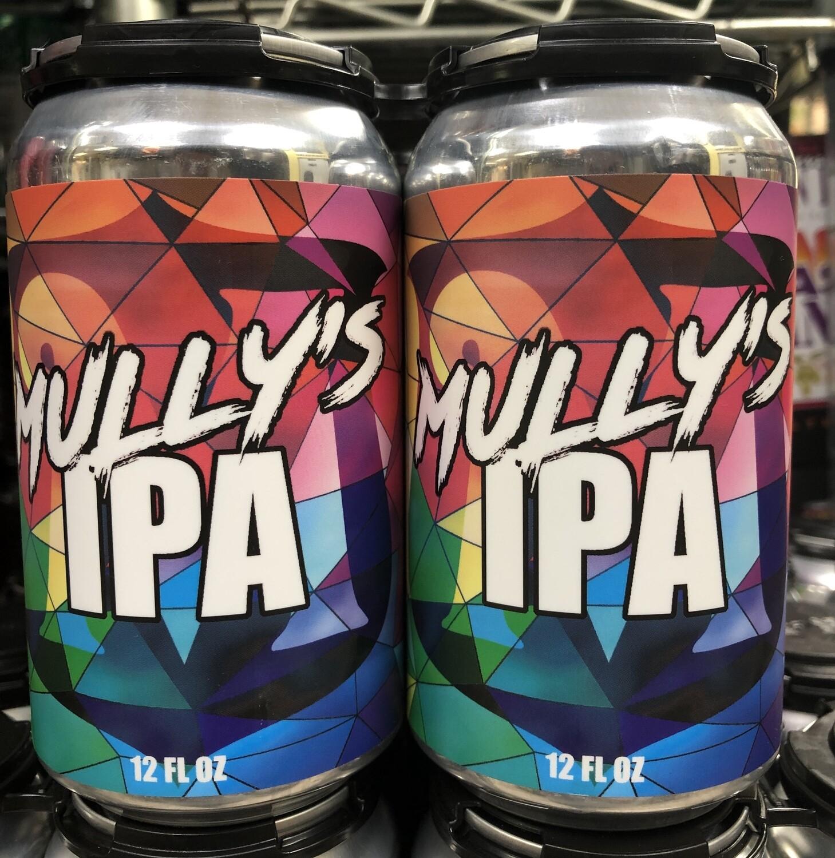 Mully's - IPA