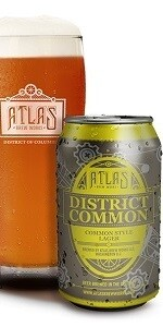 Atlas - District Common
