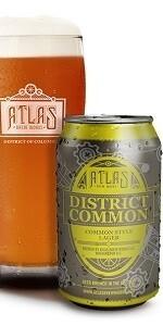 Atlas - District Common
