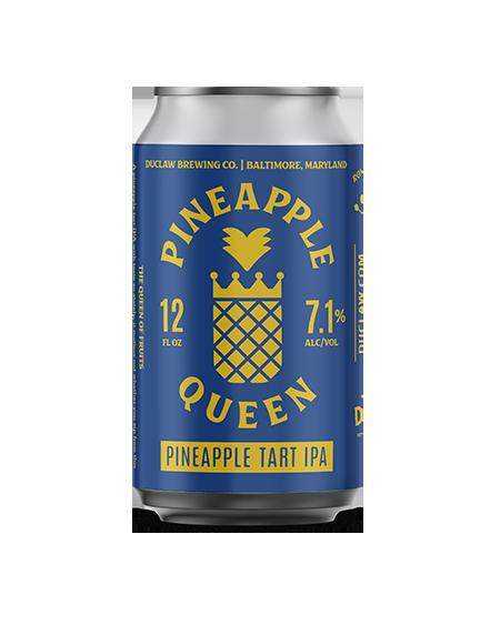 Duclaw - Pineapple Queen