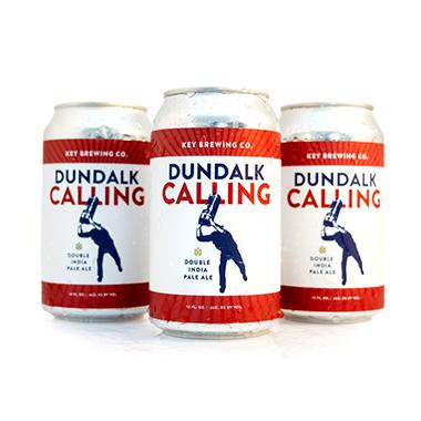Key - Dundalk Calling
