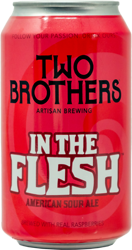Two Brothers - In the Flesh