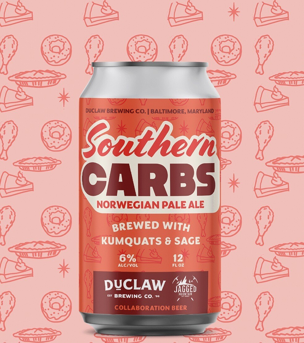 Duclaw - Southern Carbs