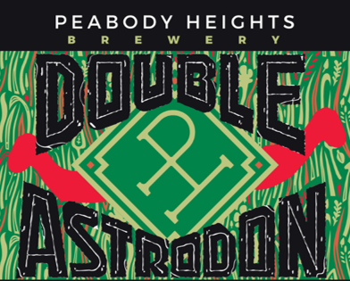 Peabody Heights - Double Astrodon