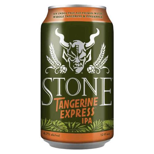 Stone - Tangerine Express IPA