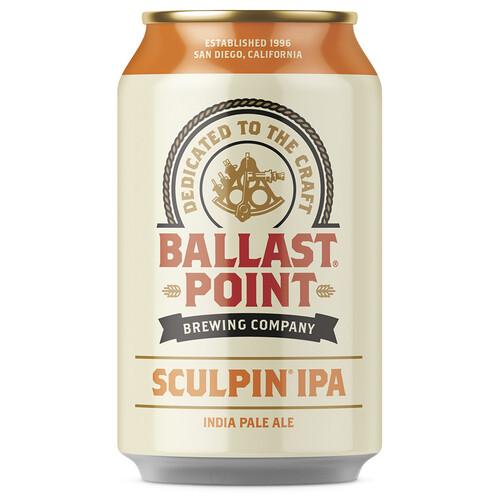 Ballast Point - Sculpin IPA