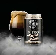 Southern Tier - Nitro Crème Brûlée