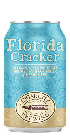 Cigar City - Florida Cracker