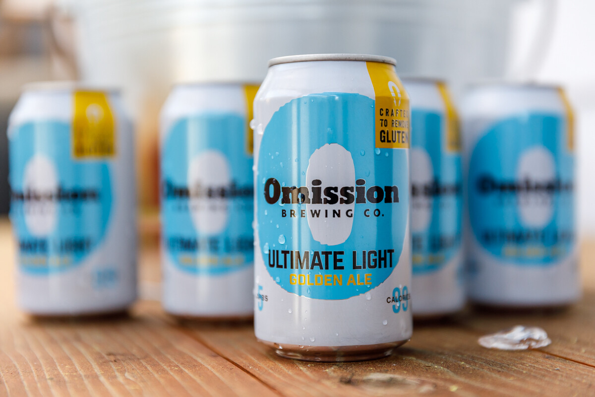 Omission - Ultimate Light (Gluten Free)