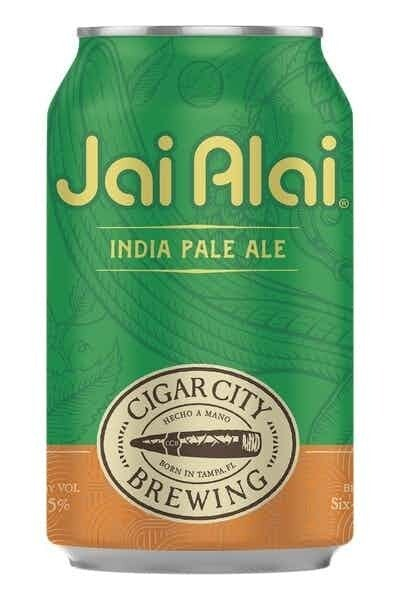 Cigar City - Jai Alai IPA
