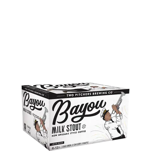 Two Pitchers - Bayou