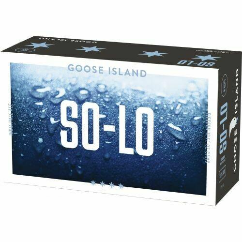 Goose Island - So-Lo