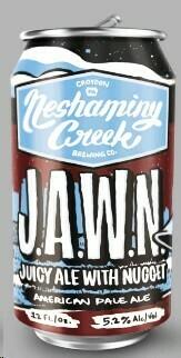 Neshaminy Creek - J.A.W.N