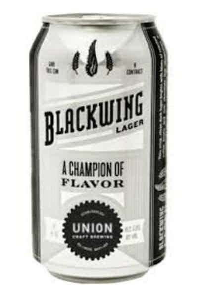 Union - Blackwing