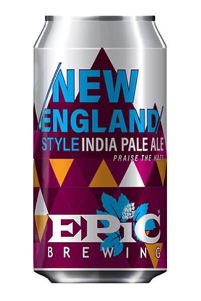 Epic - New England Style IPA Citralush