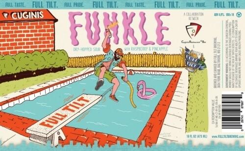 Full Tilt - Funkle