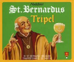 St.Bernadus - Tripel