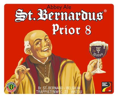 St.Bernadus - Prior 8