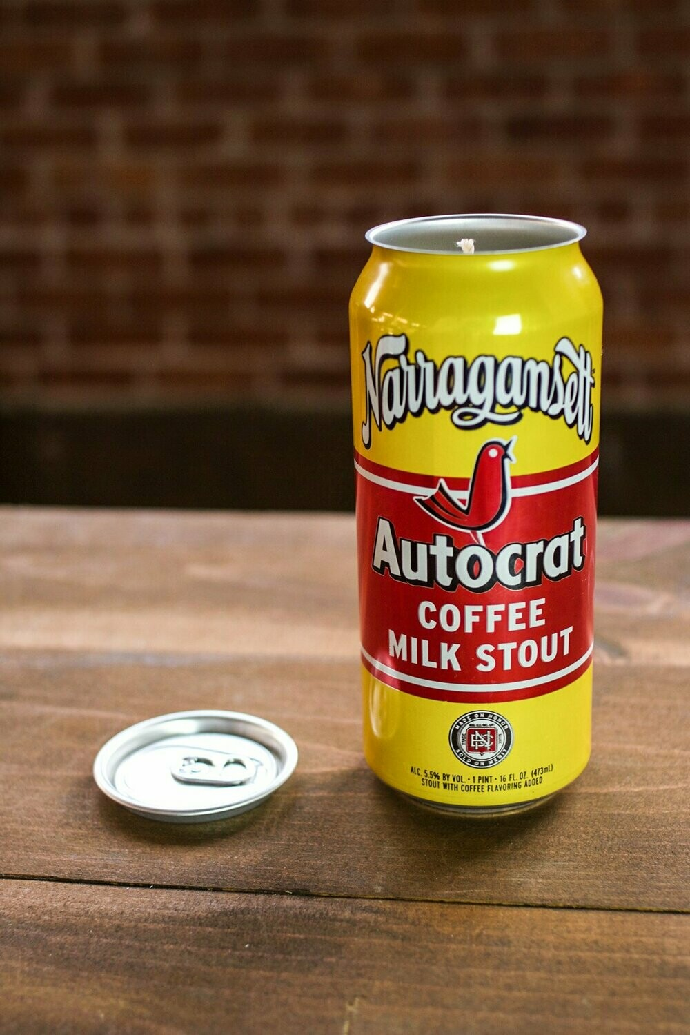 Narragansett - Autocrat Coffee Milk Stout