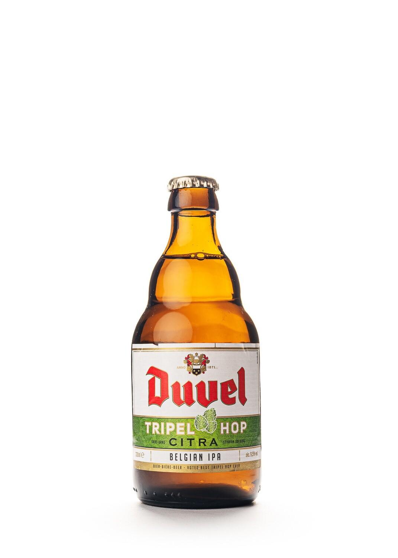 Duvel - Tripel Hop Citra