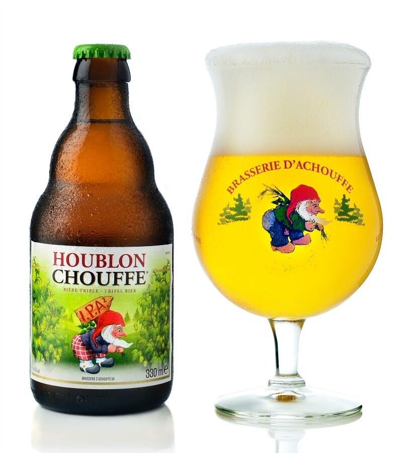 La Chouffe - Houblon