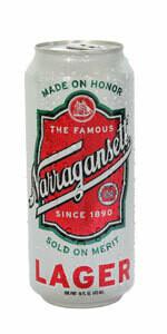 Narragansett - Lager
