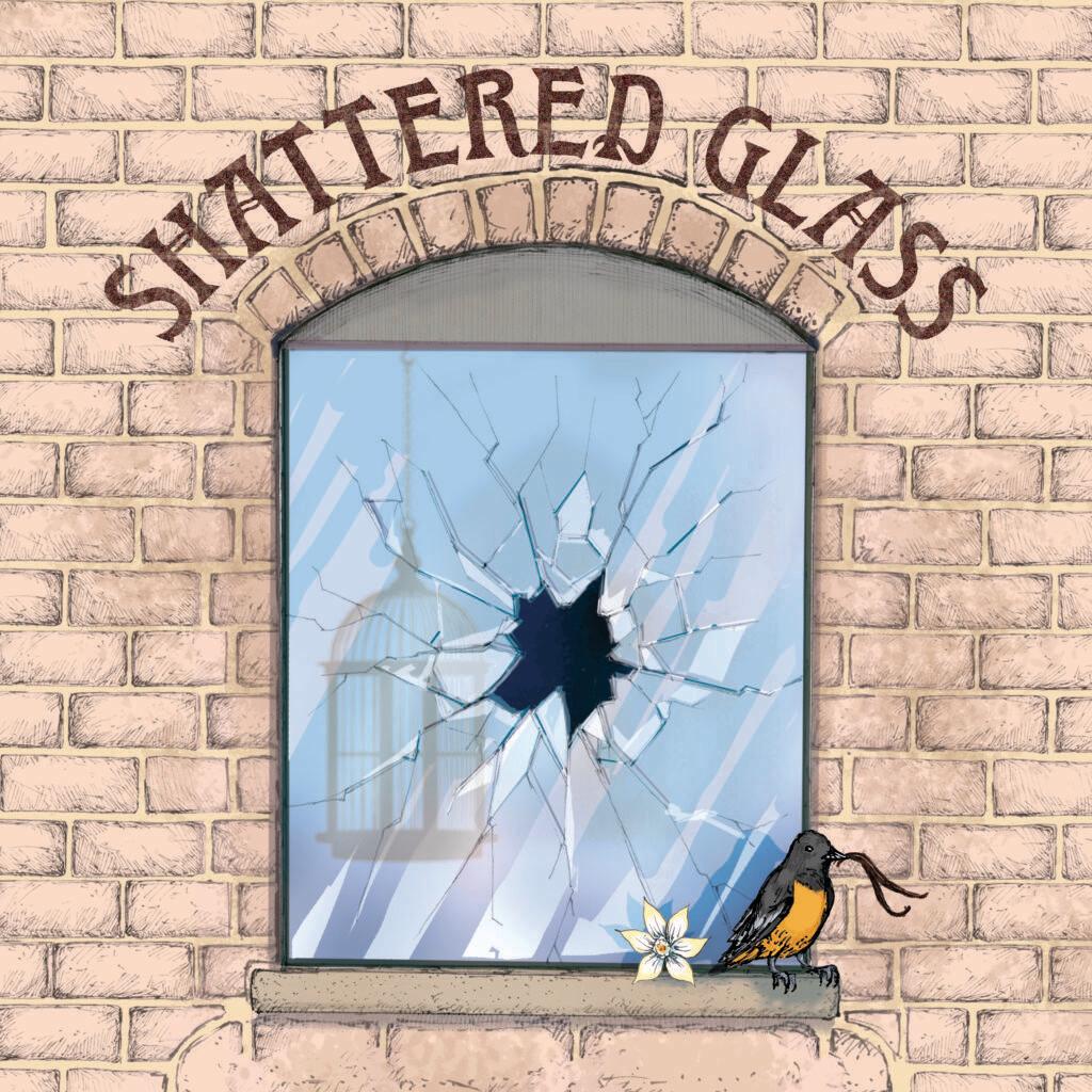 7 Locks - Shattered Glass