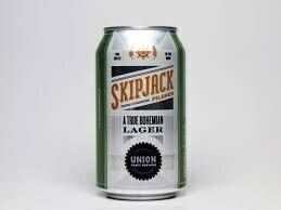 Union - Skipjack Lager