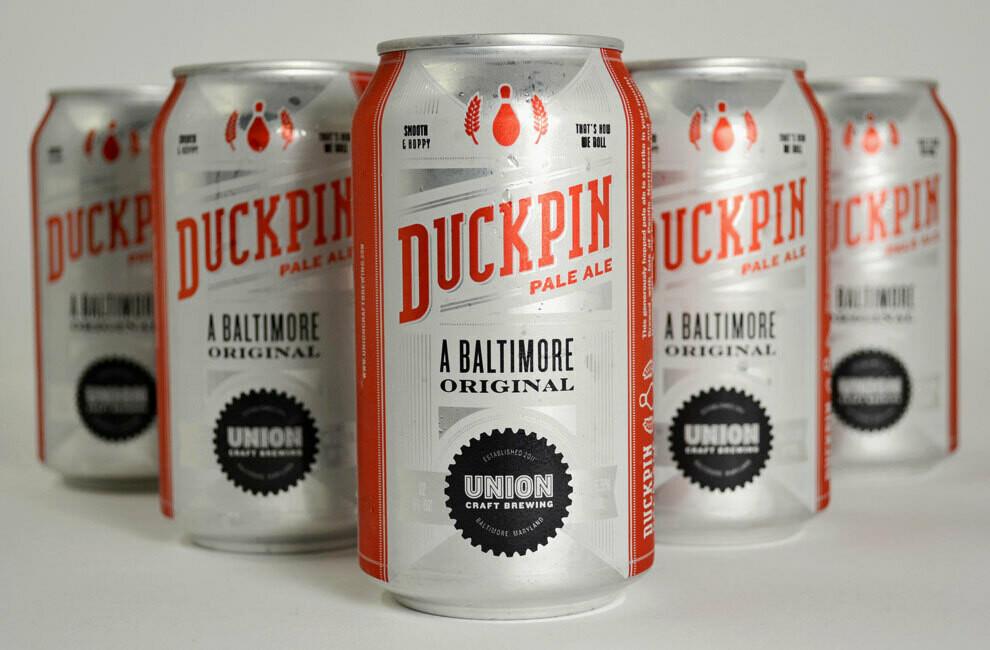 Union - Duckpin