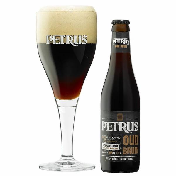 Petrus - Oud Bruin