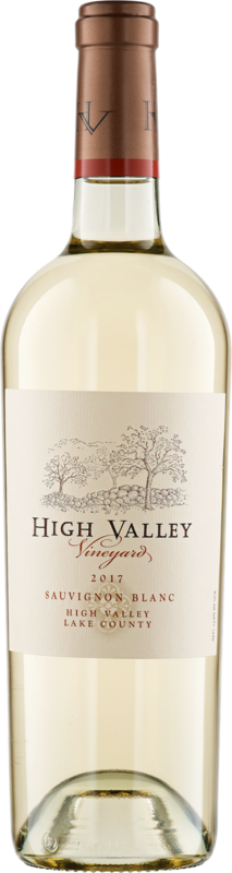 High Valley - S/Blanc