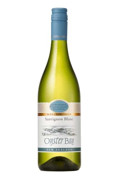 Oyster Bay - S/Blanc