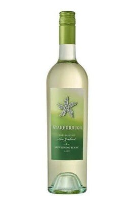 Starborough - S/Blanc
