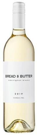 Bread & Butter - S/Blanc