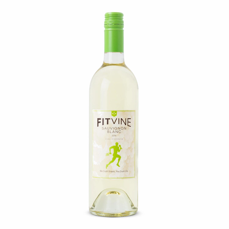 Fitvine - S/Blanc