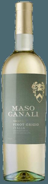 Maso Canali - Trentino - P/Grigio
