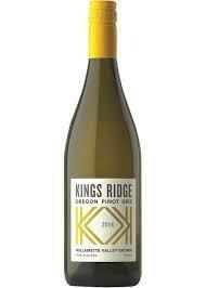King's Ridge - P/Grigio