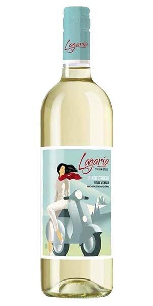 Lagaria - P/Grigio